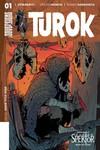 Turok #1 (Cover C - Sarraseca)