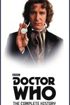 Doctor Who Comp Hist HC Vol. 44 8th Doctor Stories
