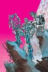 Cyborg #14 (D'Anda Variant Cover Edition)