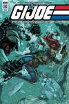 G.I. Joe A Real American Hero #242 (Cover B - Royle)