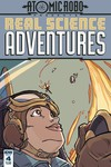 Real Science Adventures Flying She-devils #4 (of 6) (Cover A )