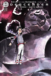 Descender #22 (Cover B - Interlocking Lemire & Nguyen)