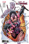 Edge Of Venomverse #2 (of 5) (Lim Variant Cover Edition)