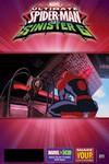 Marvel Universe Ultimate Spider-Man vs. Sinister Six #11