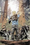 Sons Of Anarchy Redwood Original #12 (Subscription Scharf Variant)