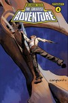 Greatest Adventure #4 (Cover A - Nord)