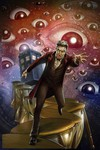 Doctor Who Ghost Stories #4 (of 4) (Cover C - Centurion)