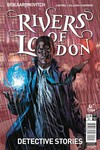 Rivers Of London Detective Stories #2 (of 4) (Cover A - Erskine)