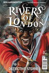 Rivers Of London Detective Stories #2 (of 4) (Cover B - Sullivan)
