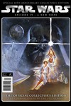 Star Wars A New Hope Official Coll Ed SC (Newsstand Edition)