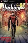 Harbinger Renegade #5 (Cover A - Robertson)