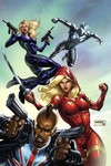 Grimm Fairy Tales Red Agent Human Order #9 (Cover D - Goh)