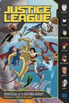 Justice League Yr TPB Amazo And Planetary Reboot