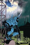 Blue Beetle #5 (Hamner Variant Cover Edition)