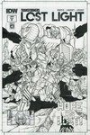 Transformers Lost Light #2 (Artist Edition Variant)