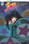 Jem & The Holograms #23 (Retailer 10 Copy Incentive Variant Cover Edition)