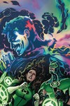 Green Lanterns #12 (Lupacchino Variant Cover Edition)