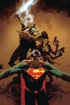 Superman #12 (Robinson Variant Cover Edition)