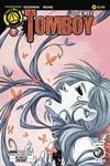 Tomboy #9 (Cover A - Goodwin)