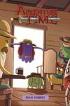 Adventure Time Original GN Vol. 10 Brain Robbers