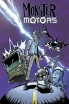 Monster Motors TPB