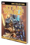 Star Wars Legends Epic Collection TPB Vol. 01 Old Republic