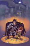 Batman Elmer Fudd Special #1 (Fingerman Variant Cover Edition)