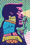 Cave Carson Has A Cybernetic Eye #9 (Cho Variant Cover Edition)