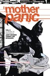 Mother Panic TPB Vol. 01 Work In Progress