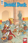 Donald Duck #21 (Retailer 10 Copy Incentive Variant Cover Edition)