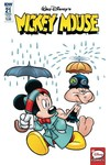 Mickey Mouse #21 (Subscription Variant)