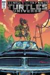 Teenage Mutant Ninja Turtles Universe #11 (Subscription Variant)