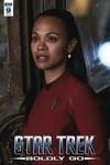 Star Trek Boldly Go #9 (Retailer 10 Copy Incentive Variant Cover Edition)