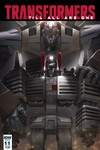 Transformers Till All Are One #11