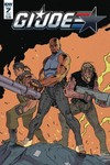 G.I. Joe (2016) #7 (Subscription Variant A)