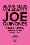Sex Criminals #20 (Joe Quinones XXX Variant Cover Edition)