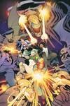 Mighty Captain Marvel #6