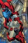Ben Reilly Scarlet Spider #4