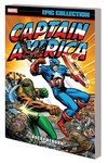 Captain America Epic Collection TPB Bucky Reborn