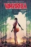 Vampirella #4 (Cover A - Tan)