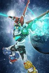 Voltron Legendary Defender Vol. 2 #3