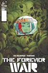 Forever War #5 (of 6) (Cover C - Culbard)
