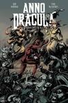 Anno Dracula #4 (of 5) (Cover C - Mandrake)