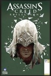 Assassins Creed Reflections #4 (of 4) (Cover C - Polygon)