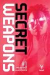 Secret Weapons #1 (Cover A - Allen)