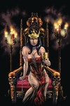 Grimm Fairy Tales Day Of The Dead #6 (of 6) (Cover C - Otero)