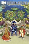 Little Nemo Return To Slumberland #2