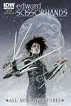 Edward Scissorhands #1 (of 5)