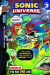 Sonic Universe #69 (Regular Cover)
