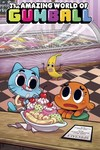 Amazing World Of Gumball #5